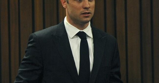 Psychologist says Pistorius is 'broken man'
