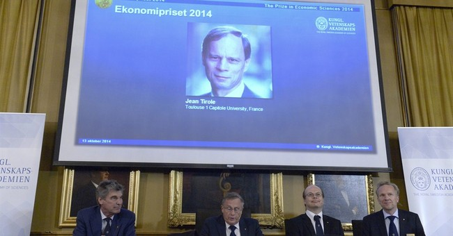 How Frenchman's Nobel research could aid consumers