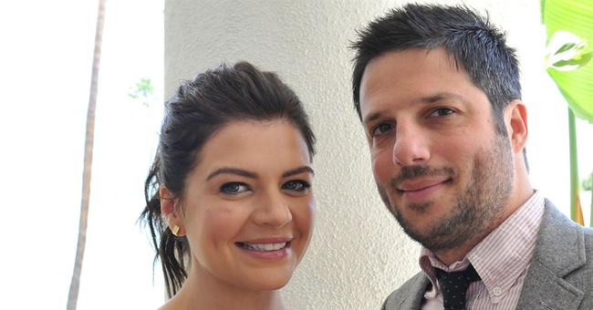 2 young marrieds make NBC's new sitcom 'Marry Me'