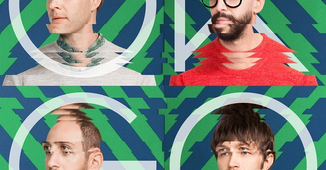 Review: OK Go's 'Hungry Ghosts' doesn't satisfy