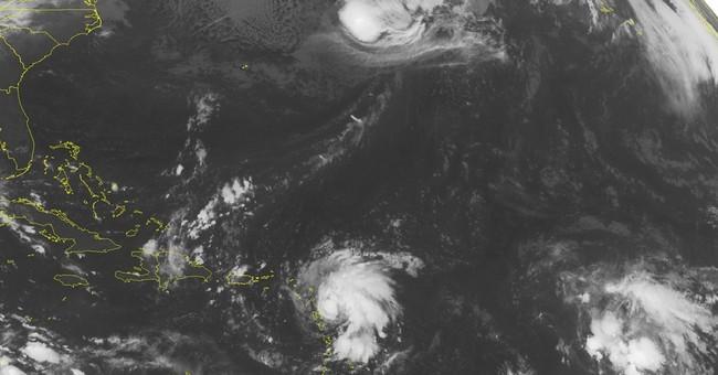 Hurricane Gonzalo strengthens in Caribbean
