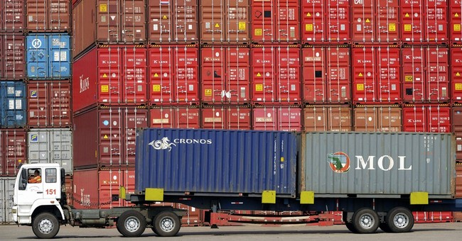 China trade growth rebounds in September