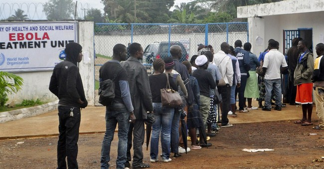 Liberia avoids mass hospital strike amid Ebola