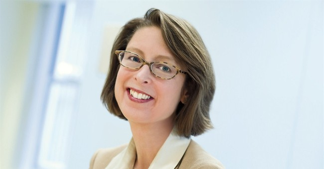 Fidelity Investments names Abigail Johnson as CEO