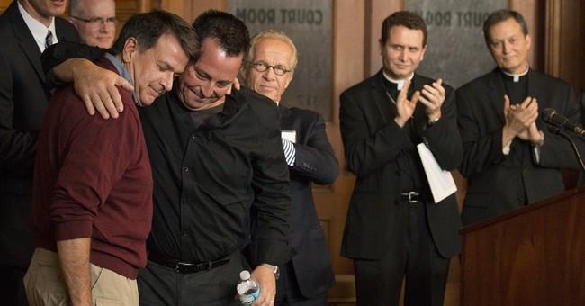 Minnesota churches settle clergy abuse lawsuit