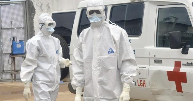 General: Island vacation season spawns Ebola fears