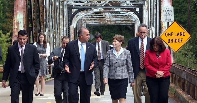 New Hampshire lawmaker calls congresswoman 'ugly'
