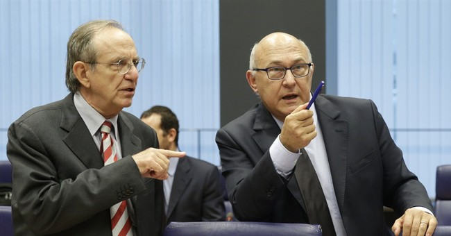 France risks humiliating 'fail' in EU budget test
