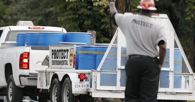 Health officials urge hospitals to 'think Ebola'