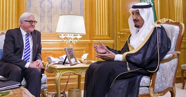 Saudi top diplomat criticizes Iran over conflicts