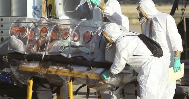 Spanish Ebola victim remains serious