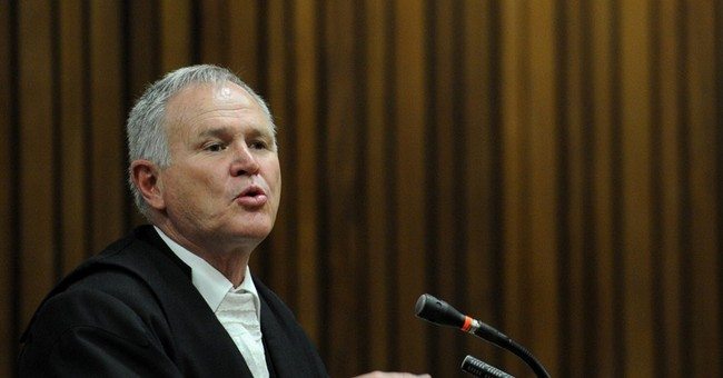 How Pistorius' punishment will be decided