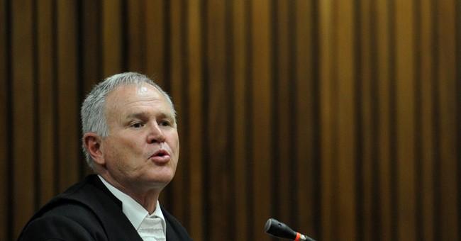 How Pistorius' punishment will be decided