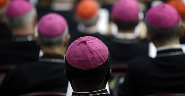 Bishops say gays have gifts to offer church