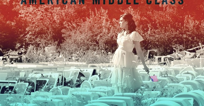 Review: Angaleena Presley in top form on solo CD