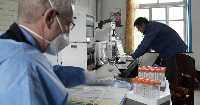 US charity helps NKorea fight drug-resistant TB