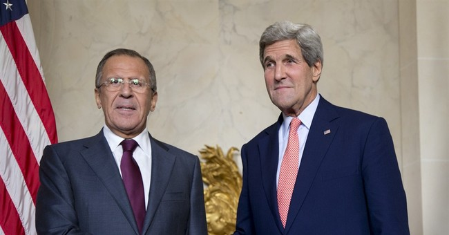 US, Russia vow intel-sharing on Islamic State