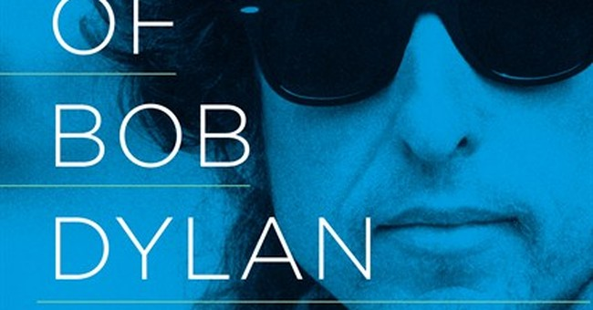 Review: 'Time Out of Mind' is rich study on Dylan