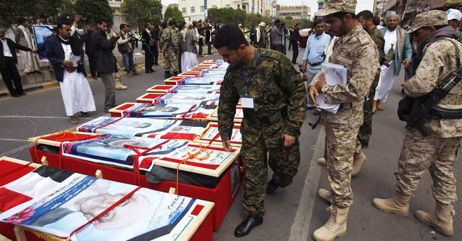 Yemen's Shiite rebels win another stunning victory