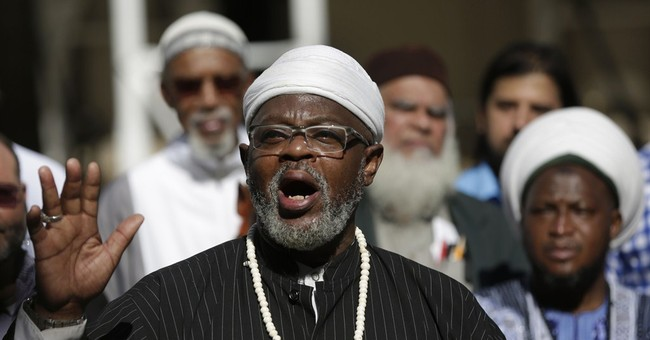 Imams in NYC denounce violent extremism