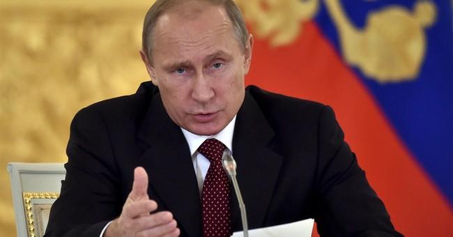 Russian diplomat calls Australian leader immature