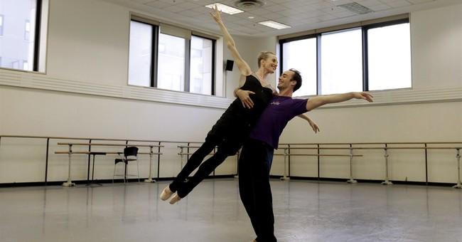 A beloved American ballerina, ending an era