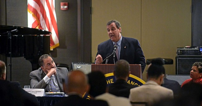 Christie: I would rather die than be a senator