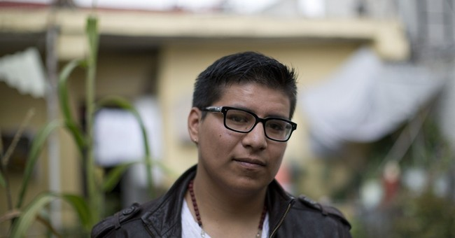 Harvard junior took dying mom to Mexico, now stuck