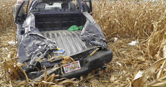 Ohio groom, friend killed in crash on wedding day