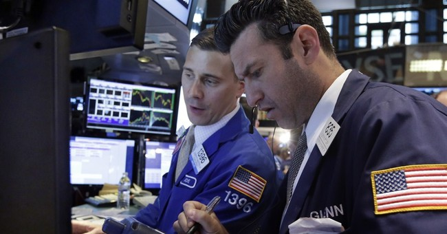 US stocks stabilize after a three-day sell-off