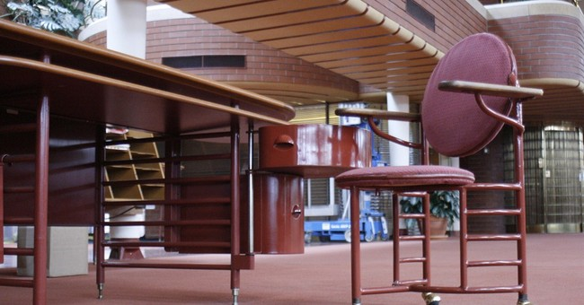 SC Johnson regains Frank Lloyd Wright desk, chair