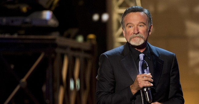 Lawmaker wants to name tunnel after Robin Williams