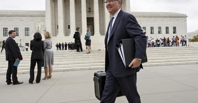 Supreme Court weighs generic drug dispute