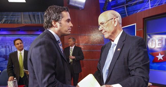 Candidates spar on abortion in Kansas Senate race