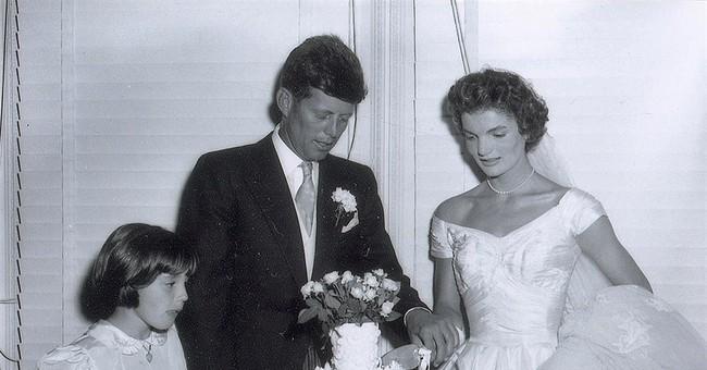 JFK wedding negatives sell for $34K at auction