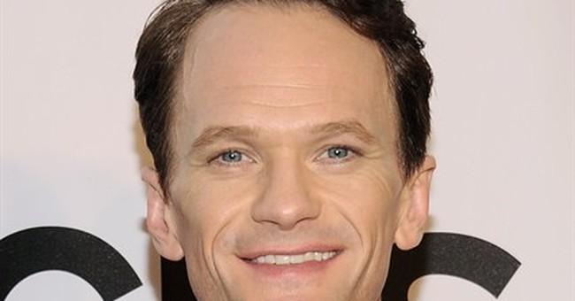Neil Patrick Harris says he'll host Oscars in 2015