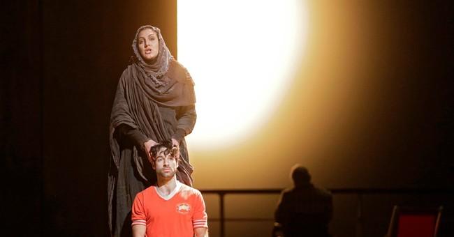 Met to present controversial 'Klinghoffer' opera