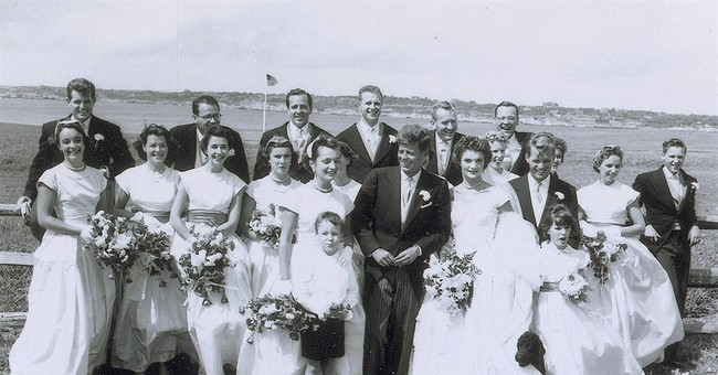 JFK wedding negatives sell for $34K at auction