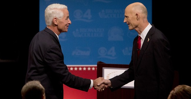 Florida out of the gate at start of early voting