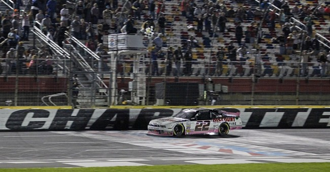 Xfinity has bold plans in NASCAR coverage