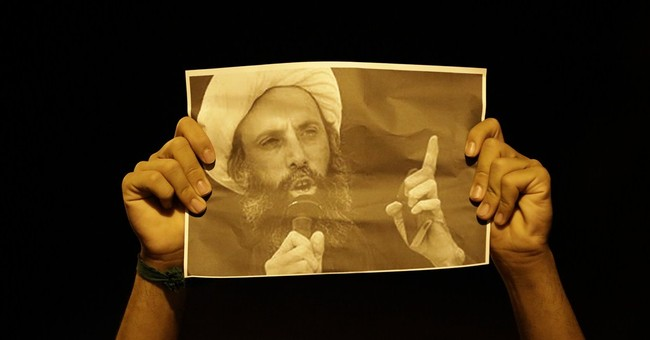 Saudi court convicts outspoken Shiite cleric
