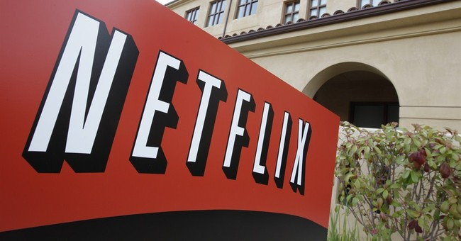 Netflix's stock plunges as subscriber growth slips