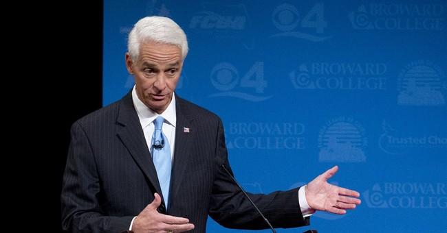 Fan dispute at Fla. debate prompts finger-pointing