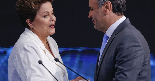 Poll: Brazil presidential race remains deadlocked