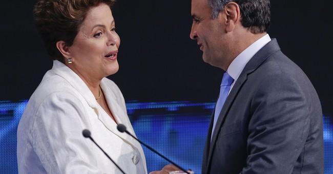 Poll: Brazil presidential race remains deadlocked