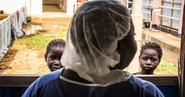 Ebola crisis puts pressure on human rights