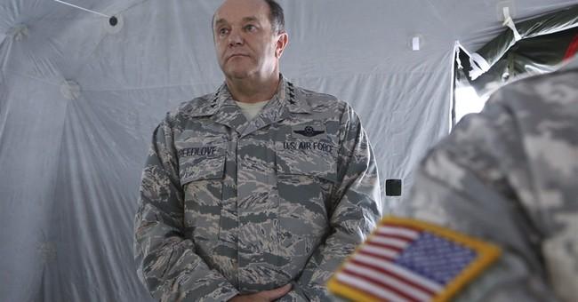 NATO chief: no big Russian withdrawal near Ukraine