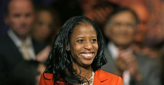 Record number of black candidates seeking office