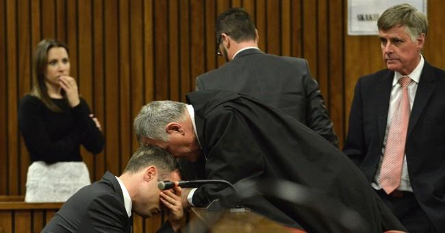 Oscar Pistorius to finally learn his sentence