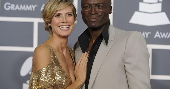 Judge finalizes divorce of Heidi Klum and Seal